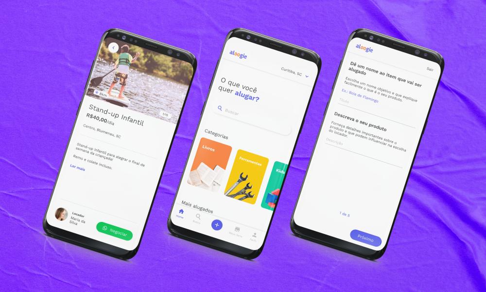 O que é o App Aloogie e Como Ele Funciona?