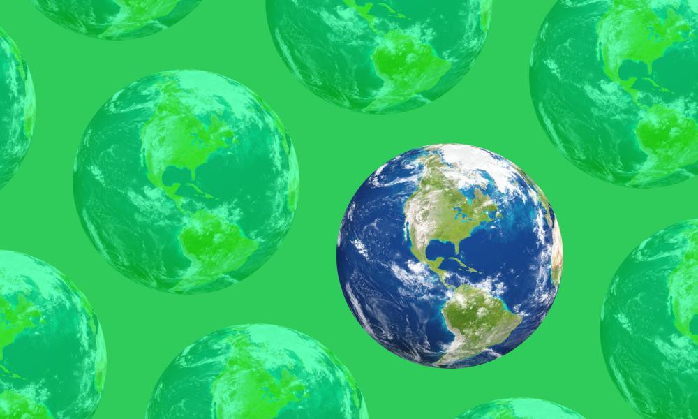 Consumo Consciente, Sustentável ou Economia Verde?